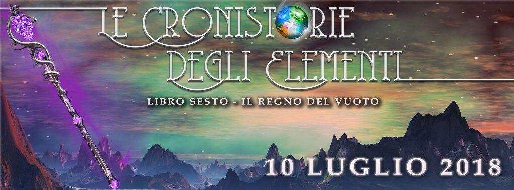Il Regno del Vuoto Blogtour