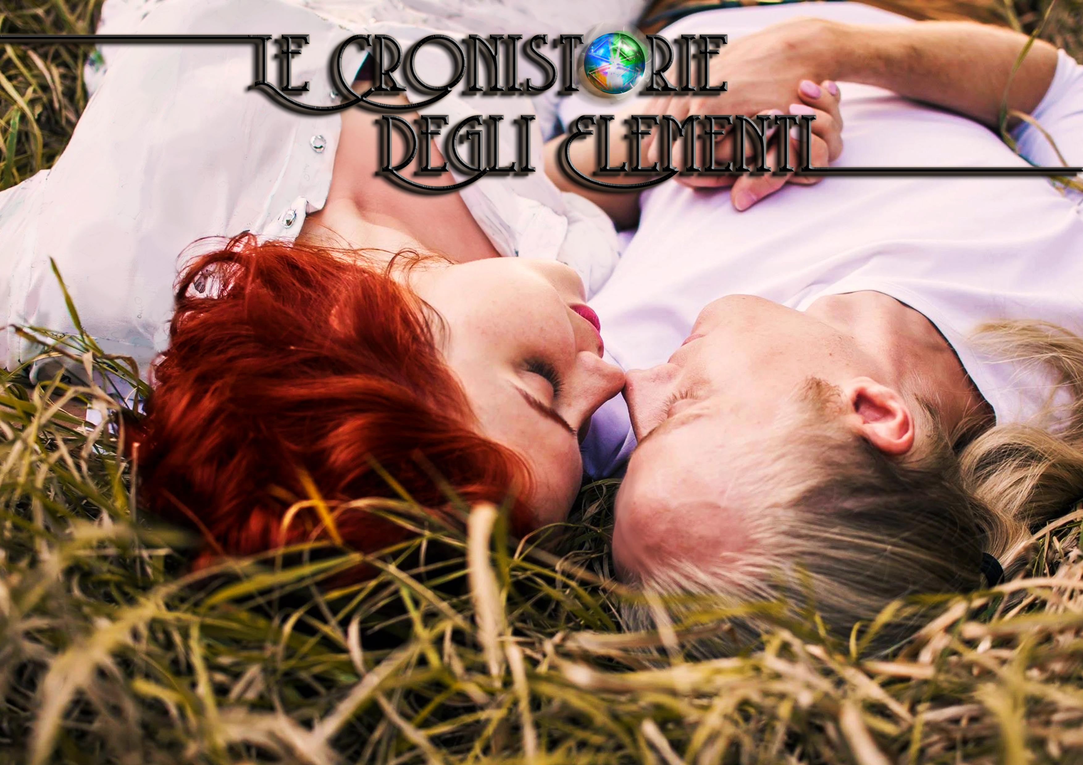 Celine e Aidan - Le Cronistorie degli Elementi saga