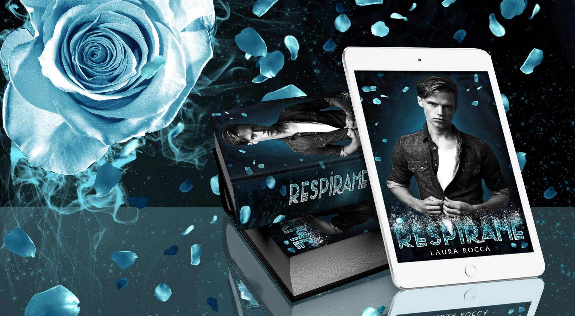 Respírame - New Adult Romance