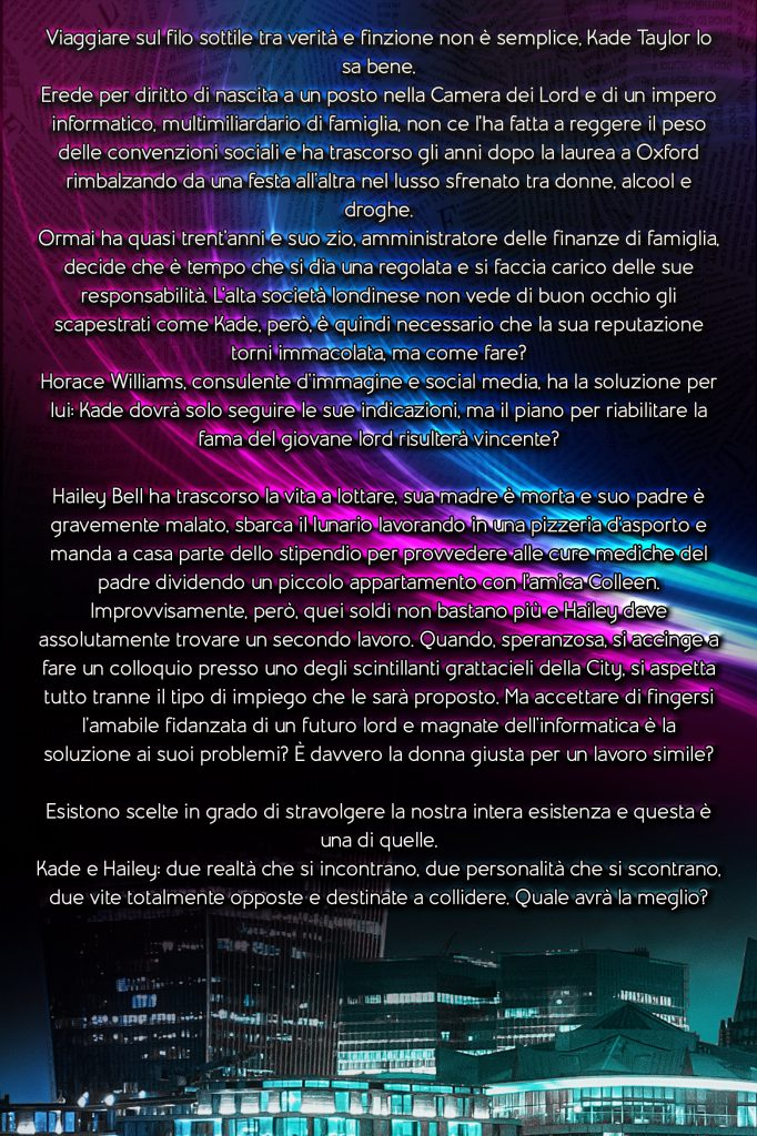 Alchemic - Laura Rocca - Romance