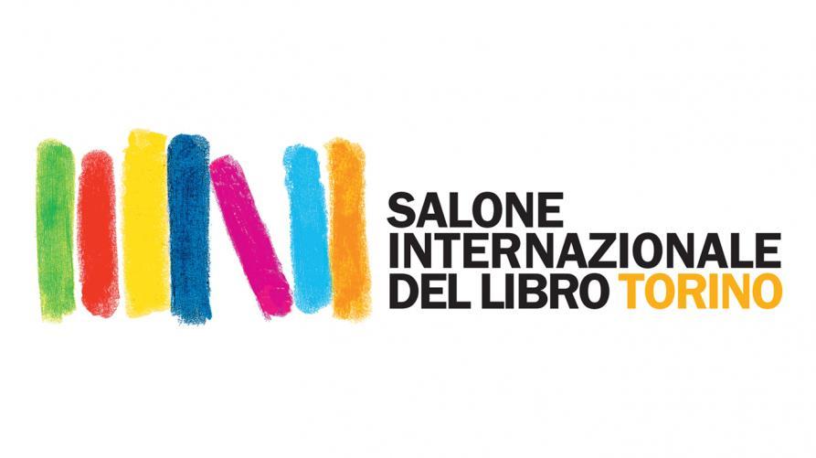 Laura Rocca - Salone del Libro di Torino